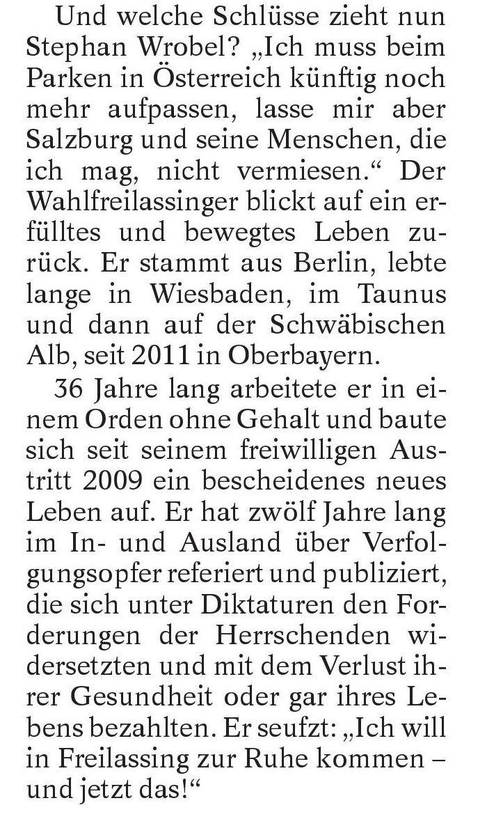 Freilassinger Anzeiger, Nr. 286, 10.12.2016, S. 29